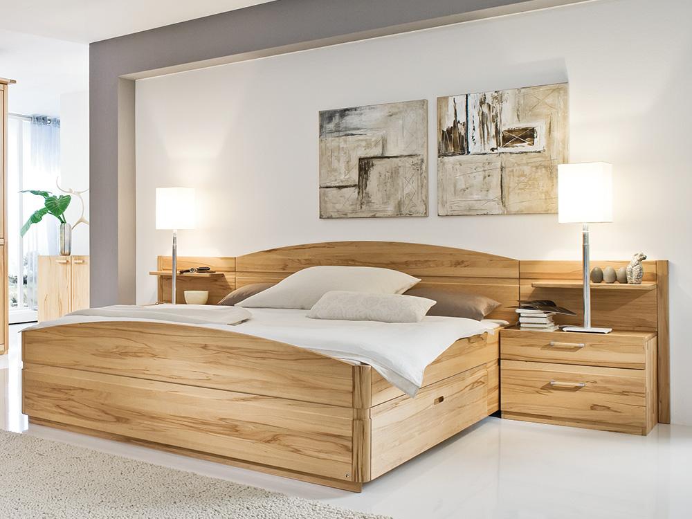 Loddenkemper Navaro Schlafzimmer massiv  Möbel Letz - Ihr Online ...