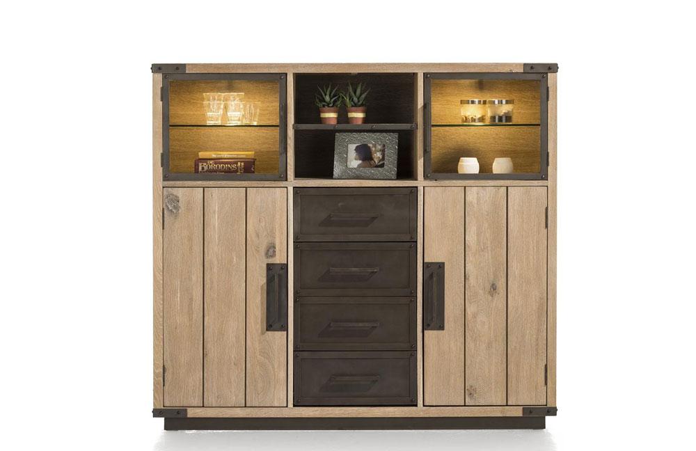 speisezimmer station daimon von habufa m bel letz ihr online shop. Black Bedroom Furniture Sets. Home Design Ideas