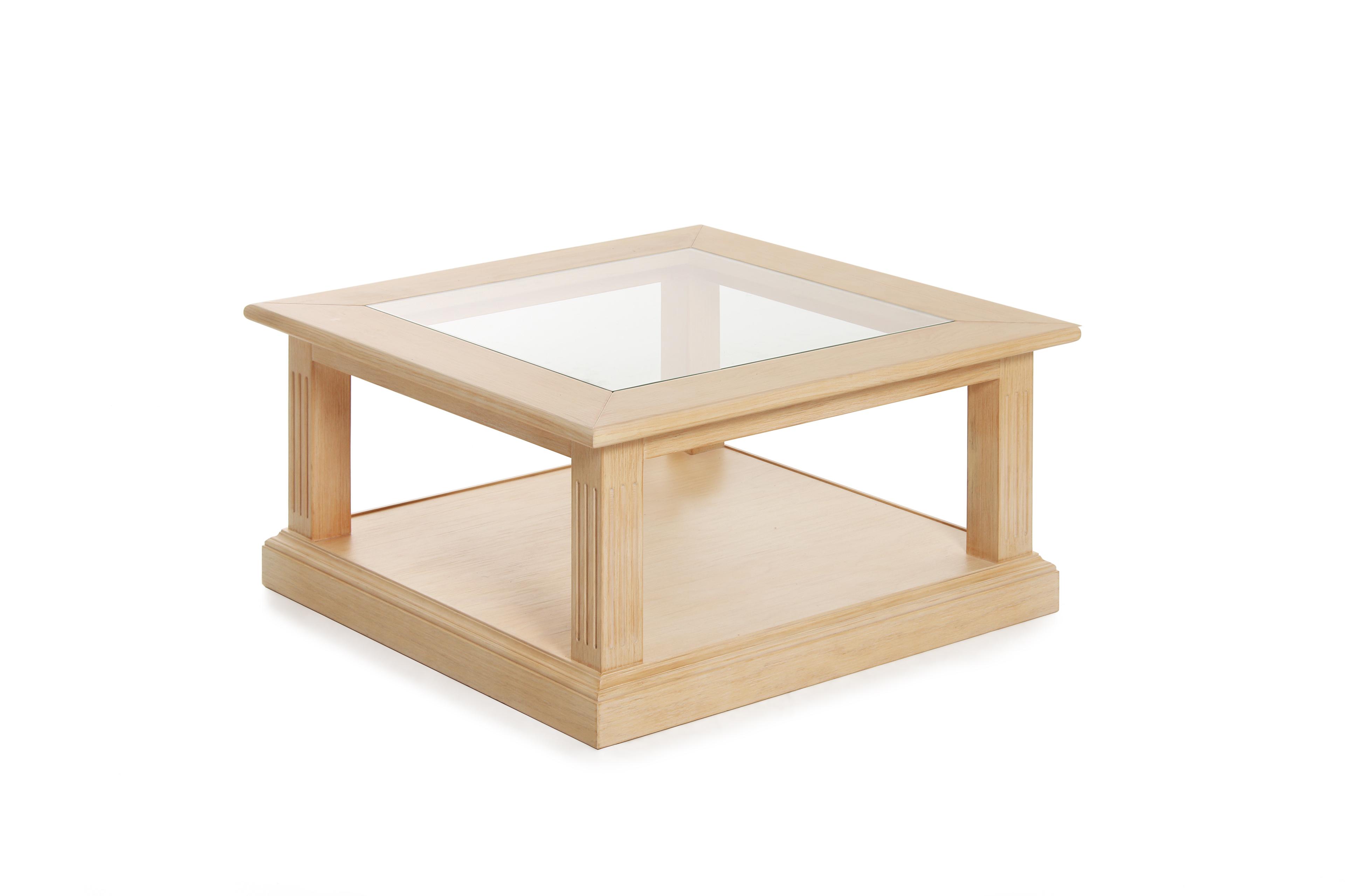 couchtisch cadiz pinie glas von rojas mobiliario m bel letz ihr online shop. Black Bedroom Furniture Sets. Home Design Ideas