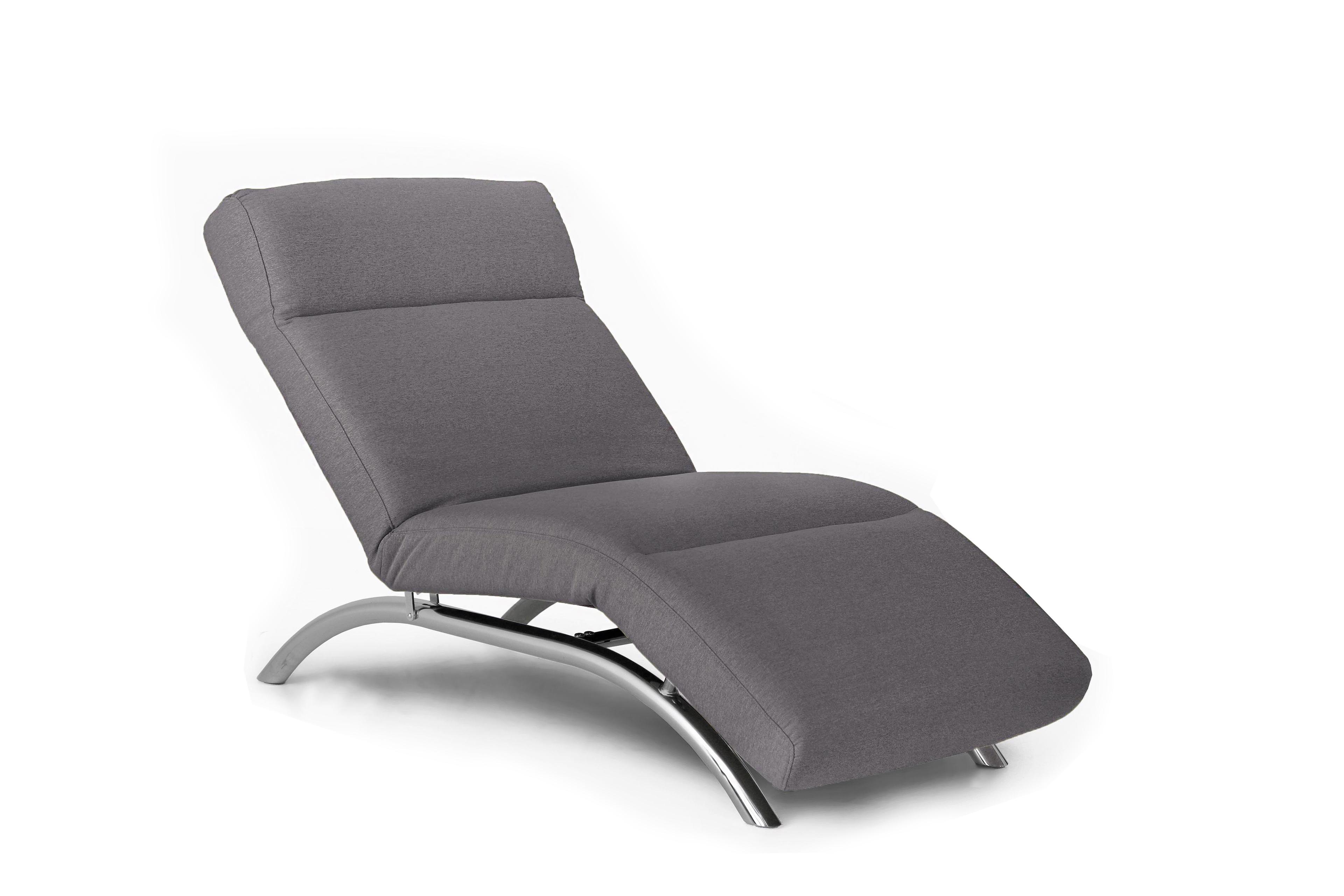 space relaxliege in dunkelgrau von candy m bel letz ihr online shop. Black Bedroom Furniture Sets. Home Design Ideas