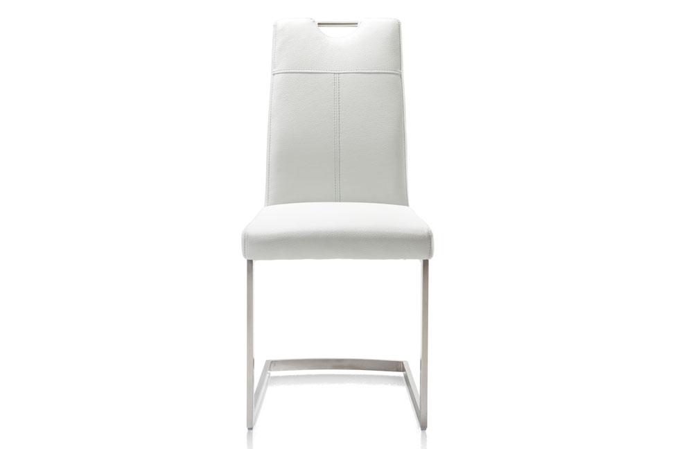 freischwinger leon white von habufa m bel letz ihr online shop. Black Bedroom Furniture Sets. Home Design Ideas