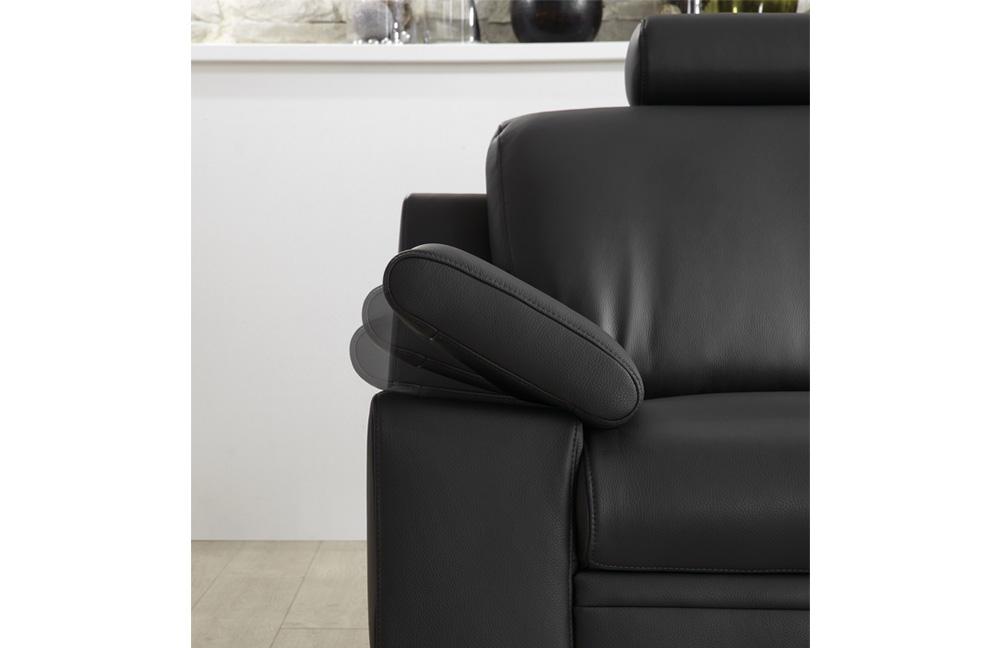 polinova allround l ecksofa schwarz m bel letz ihr. Black Bedroom Furniture Sets. Home Design Ideas