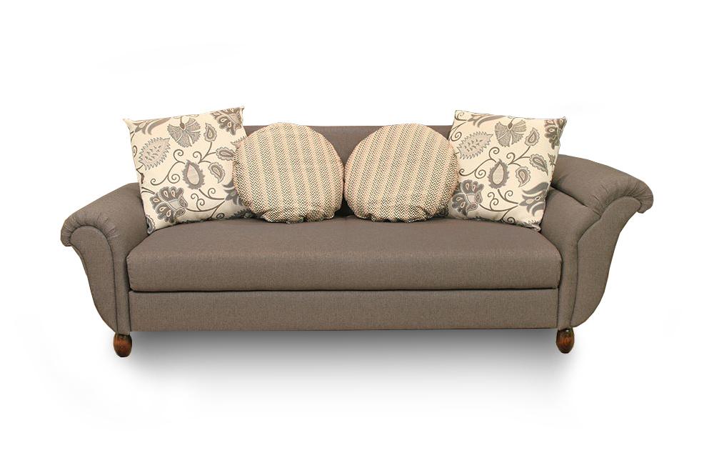 bali polsterm bel lisa schlafsofa braun m bel letz ihr online shop. Black Bedroom Furniture Sets. Home Design Ideas