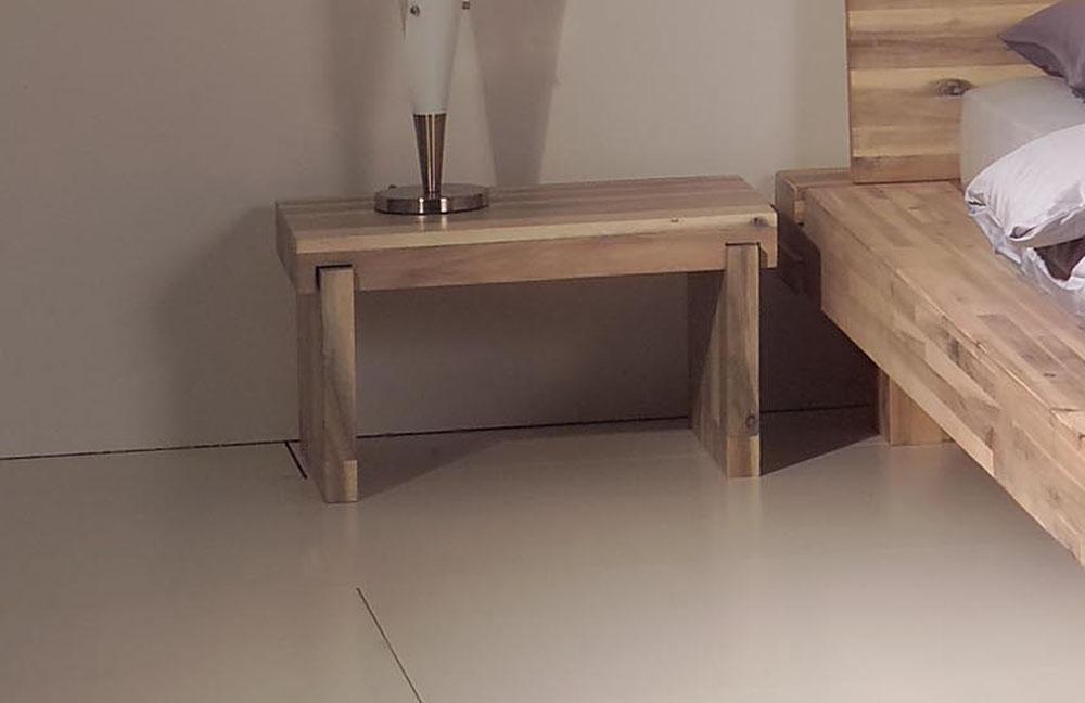 modular lima massivholzbett akazie m bel letz ihr online shop. Black Bedroom Furniture Sets. Home Design Ideas