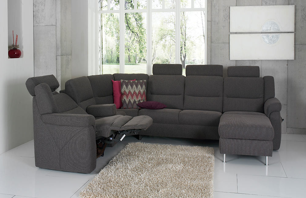 himolla polsterm bel 1101 hobey wohnlandschaft grau m bel letz ihr online shop. Black Bedroom Furniture Sets. Home Design Ideas