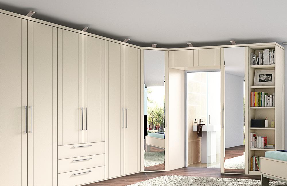 Schlafzimmer Eckschrank Kaufen 2 - Design