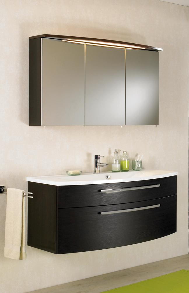 badezimmer speed in wenge nb von puris m bel letz ihr online shop. Black Bedroom Furniture Sets. Home Design Ideas