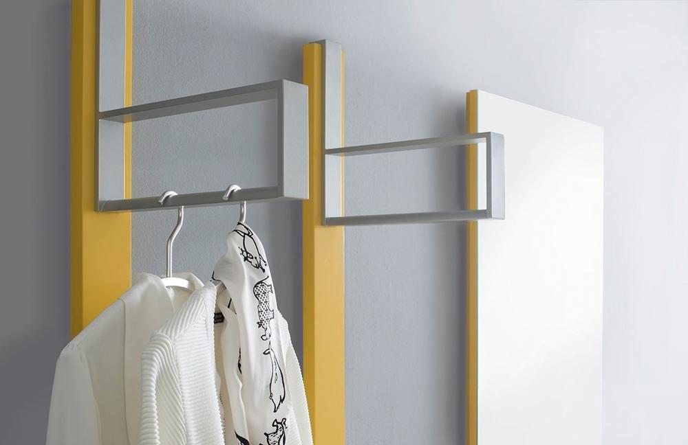 garderobe ted 05 superlemon bl tenwei von sudbrock m bel letz ihr online shop. Black Bedroom Furniture Sets. Home Design Ideas