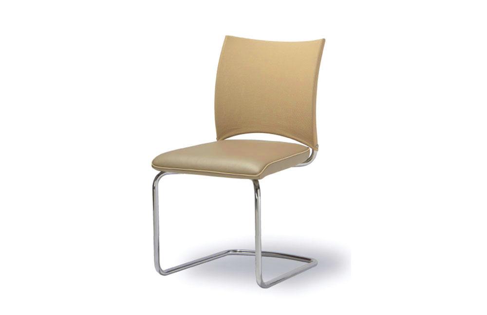 freischwinger sento rst 161 von ronald schmitt m bel. Black Bedroom Furniture Sets. Home Design Ideas