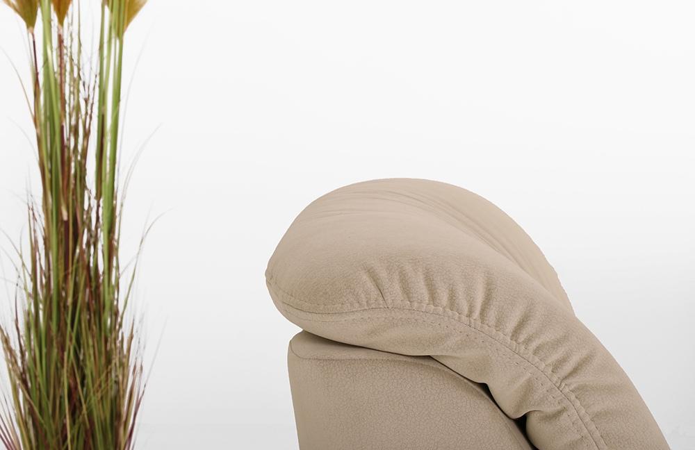 gruber polsterm bel corvette polstergarnitur beige m bel letz ihr online shop. Black Bedroom Furniture Sets. Home Design Ideas
