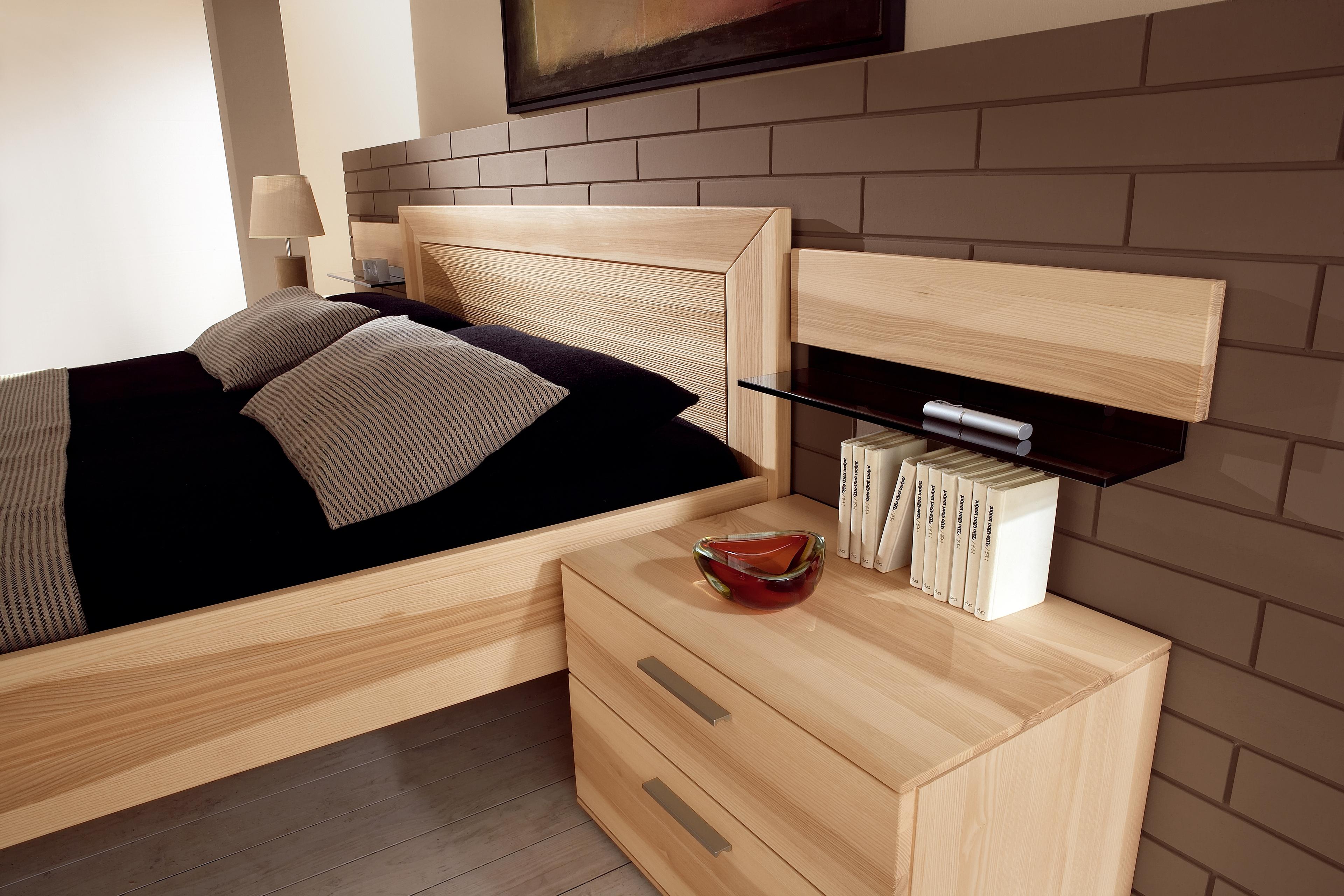 thielemeyer schlafzimmer mali strukturesche massiv m bel. Black Bedroom Furniture Sets. Home Design Ideas