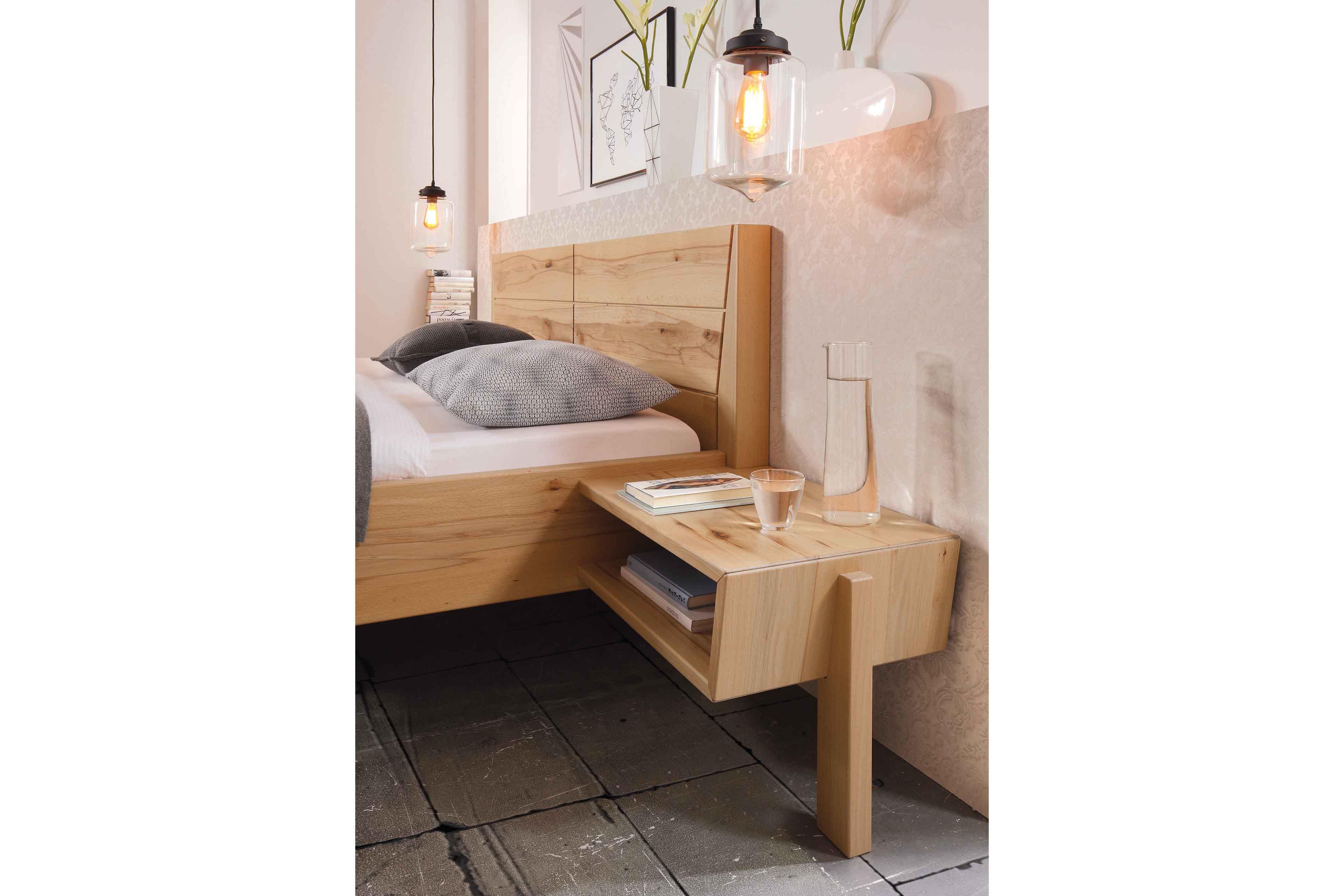 thielemeyer pura schlafzimmer naturbuche m bel letz ihr online shop. Black Bedroom Furniture Sets. Home Design Ideas