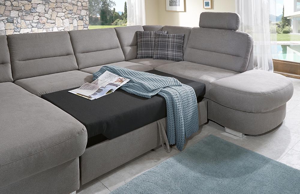 sit more moreno wohnlandschaft grau m bel letz ihr online shop. Black Bedroom Furniture Sets. Home Design Ideas