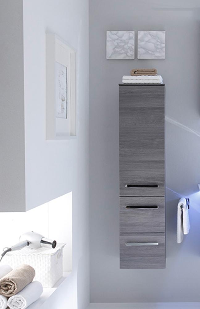 badezimmer contea lynda in graphit struktur von pelipal m bel letz ihr online shop. Black Bedroom Furniture Sets. Home Design Ideas