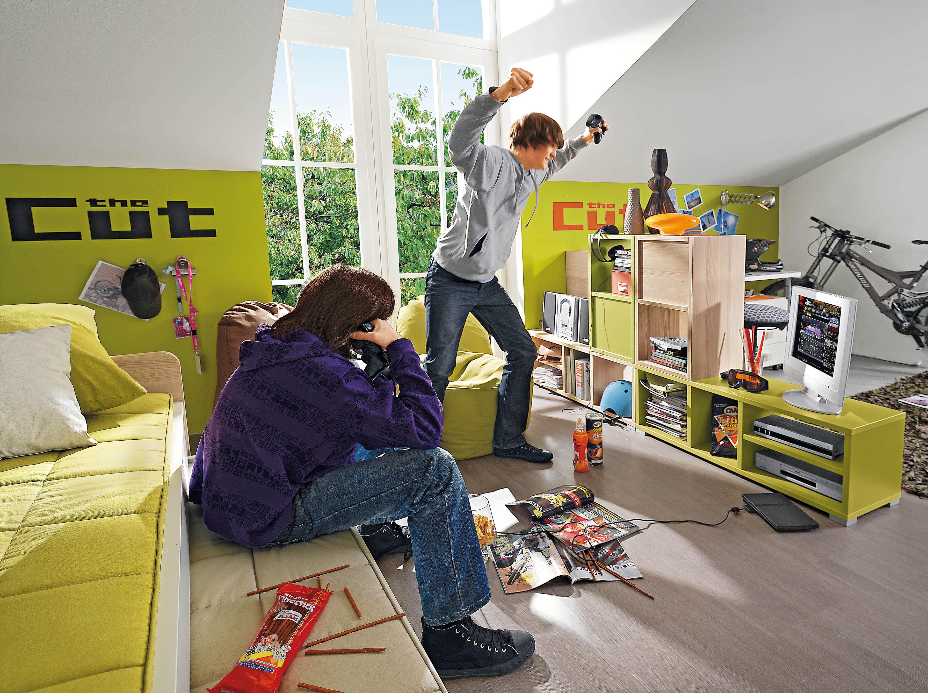 Jugendzimmer esche unlimited von wellem bel m bel letz ihr online shop - Jugendzimmer unlimited ...