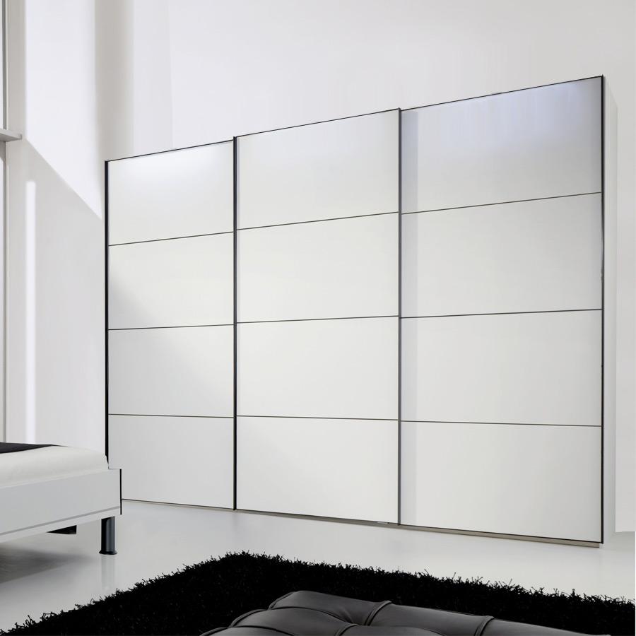 nolte marcato schwebet renschrank wei m bel letz ihr online shop. Black Bedroom Furniture Sets. Home Design Ideas