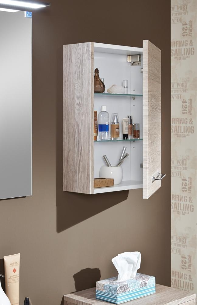 badm bel set 3130 eiche natur von marlin m bel letz. Black Bedroom Furniture Sets. Home Design Ideas
