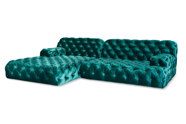 bretz cocoa island ecksofa m bel letz ihr online shop. Black Bedroom Furniture Sets. Home Design Ideas