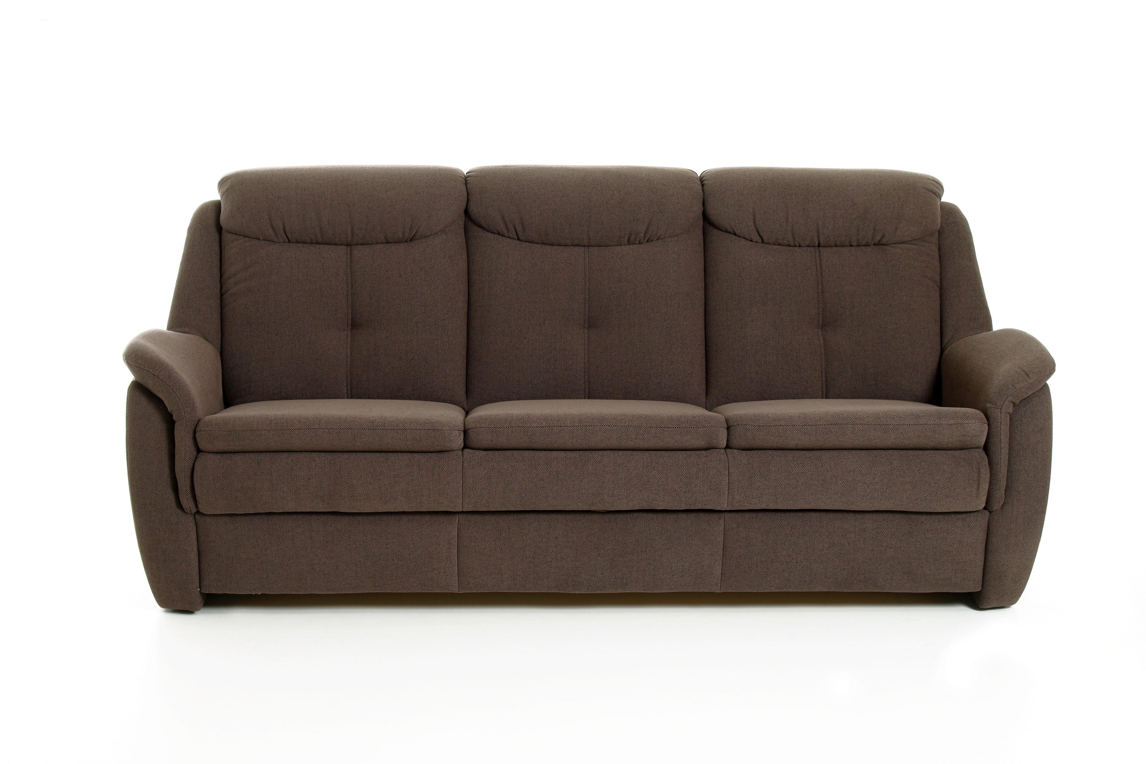 dietsch troja polstergarnitur braun m bel letz ihr. Black Bedroom Furniture Sets. Home Design Ideas