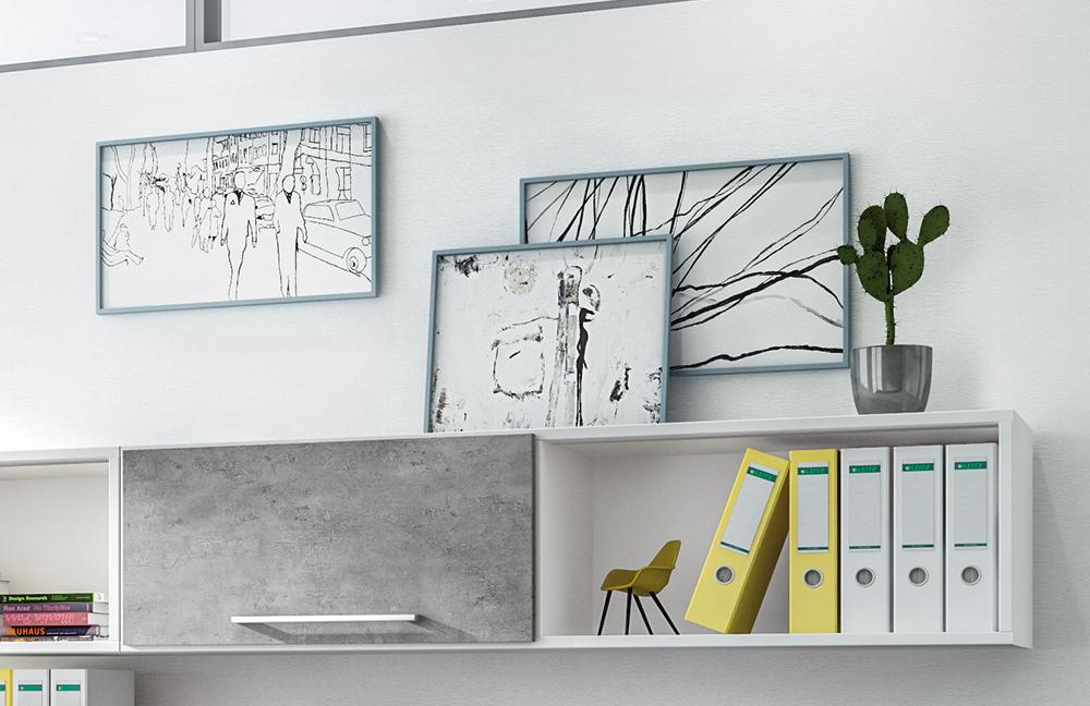 r hr schreibtisch wei quarzit m bel letz. Black Bedroom Furniture Sets. Home Design Ideas