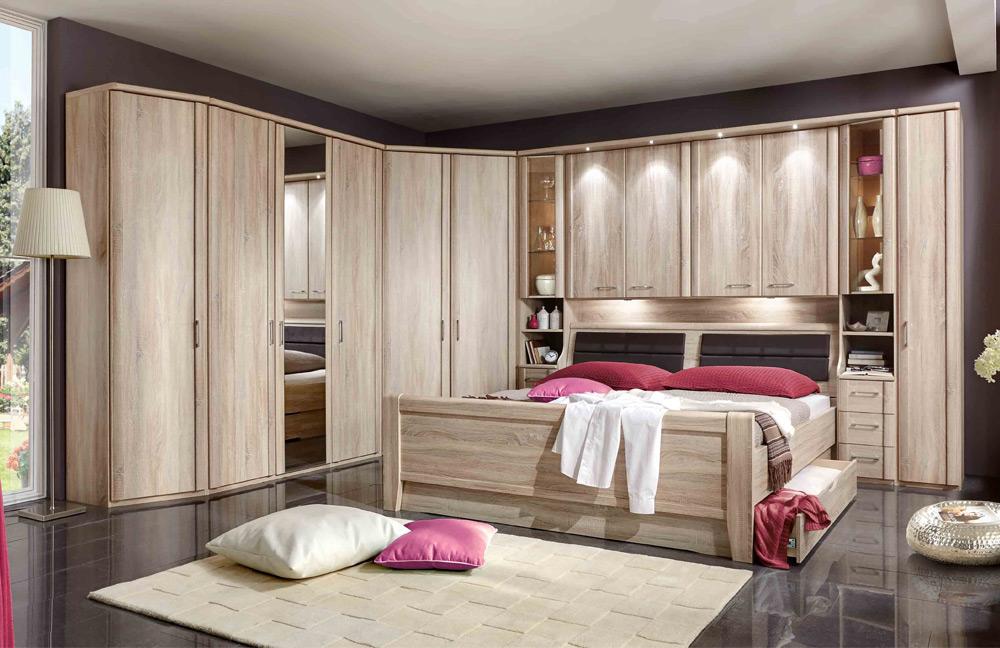 wiemann luxor kompakt schlafzimmer m bel letz ihr online shop. Black Bedroom Furniture Sets. Home Design Ideas