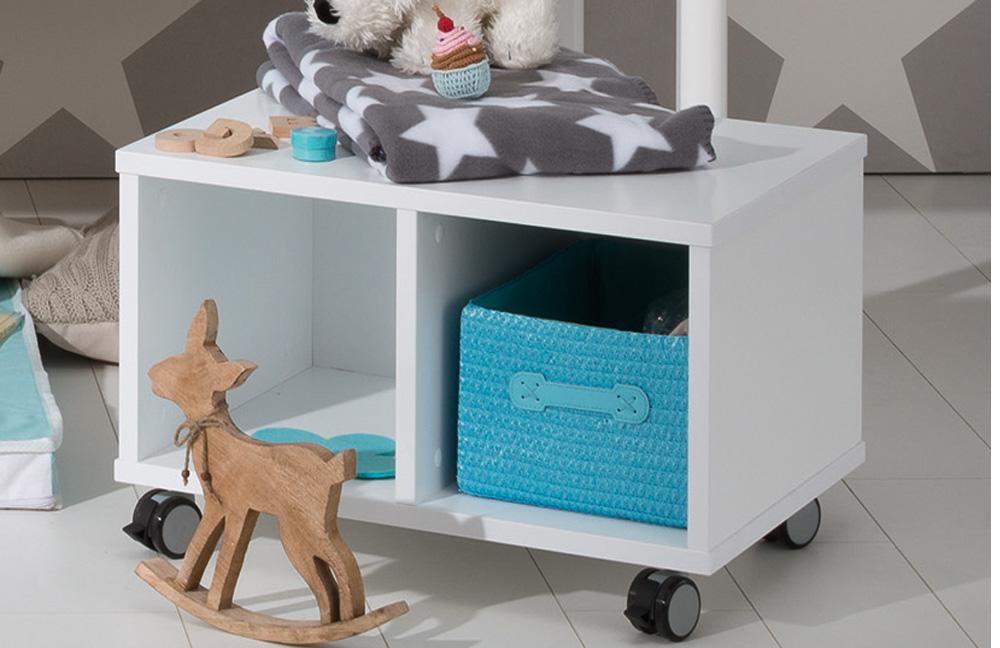 paidi kinderzimmer ylvie kreidewei birke m bel letz ihr online shop. Black Bedroom Furniture Sets. Home Design Ideas