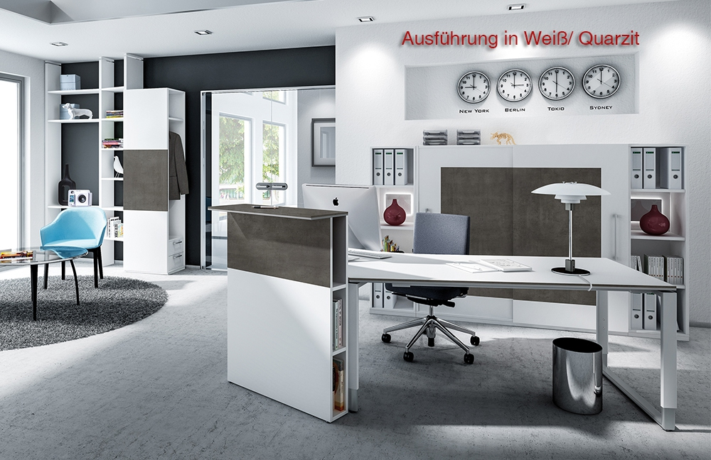 r hr schreibtisch empfangstheke m bel letz ihr online shop. Black Bedroom Furniture Sets. Home Design Ideas