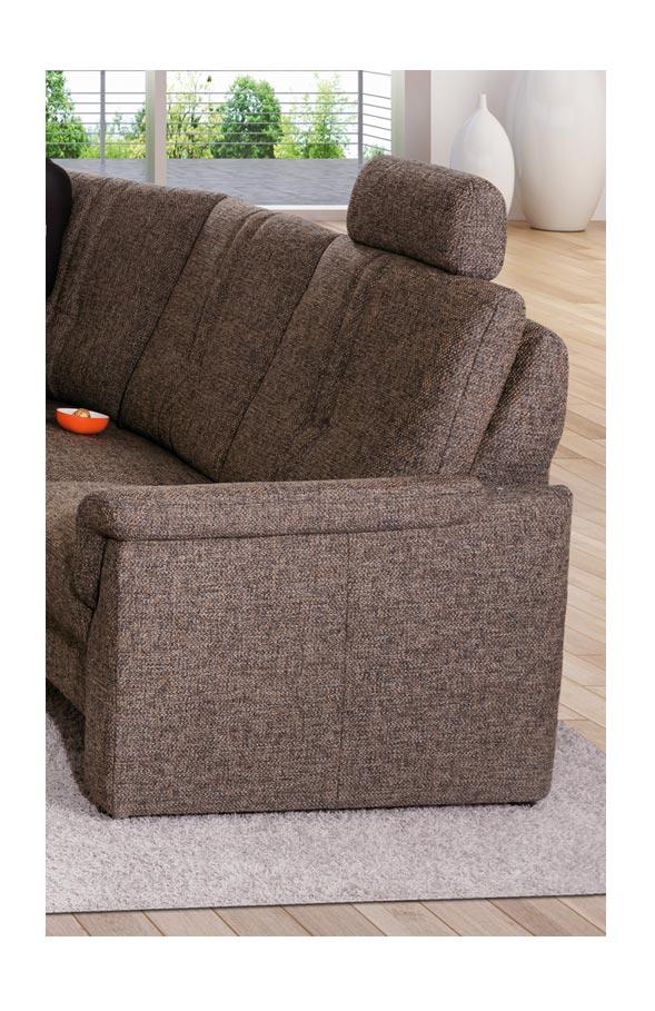 pm oelsa lilienstein eckgarnitur in braun m bel letz. Black Bedroom Furniture Sets. Home Design Ideas