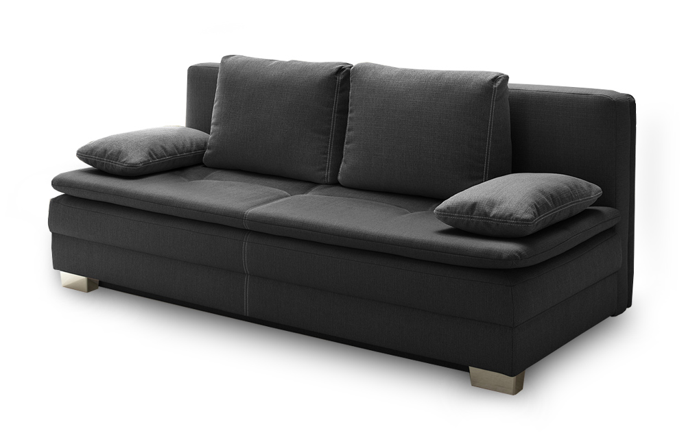 kollektion letz tia schlafsofa anthrazit m bel letz. Black Bedroom Furniture Sets. Home Design Ideas