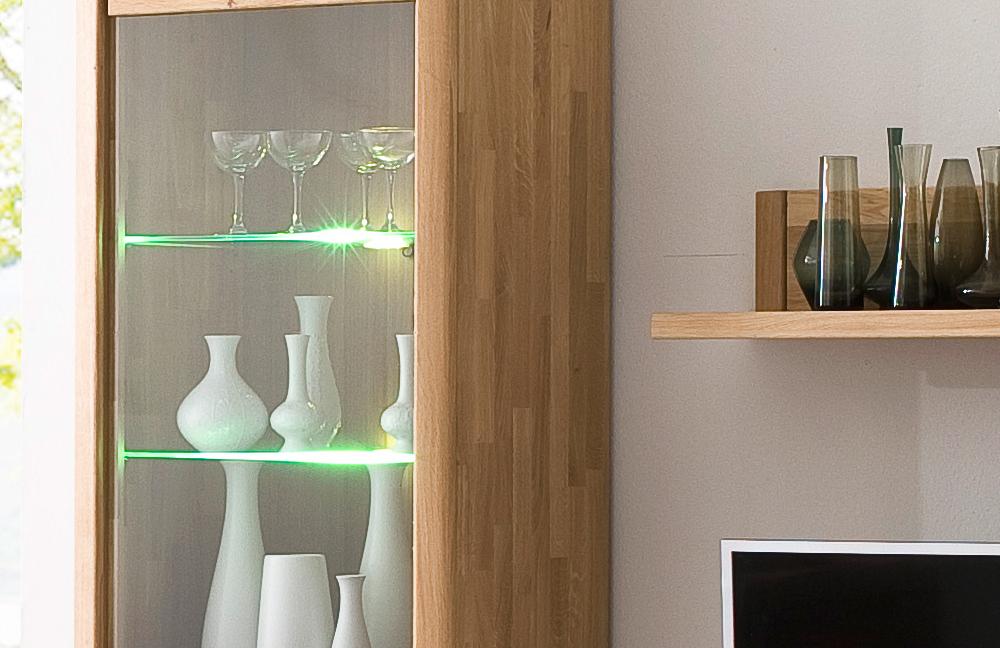 Einfache Schränke selber bauen und daraus eine Wohnwand bilden
