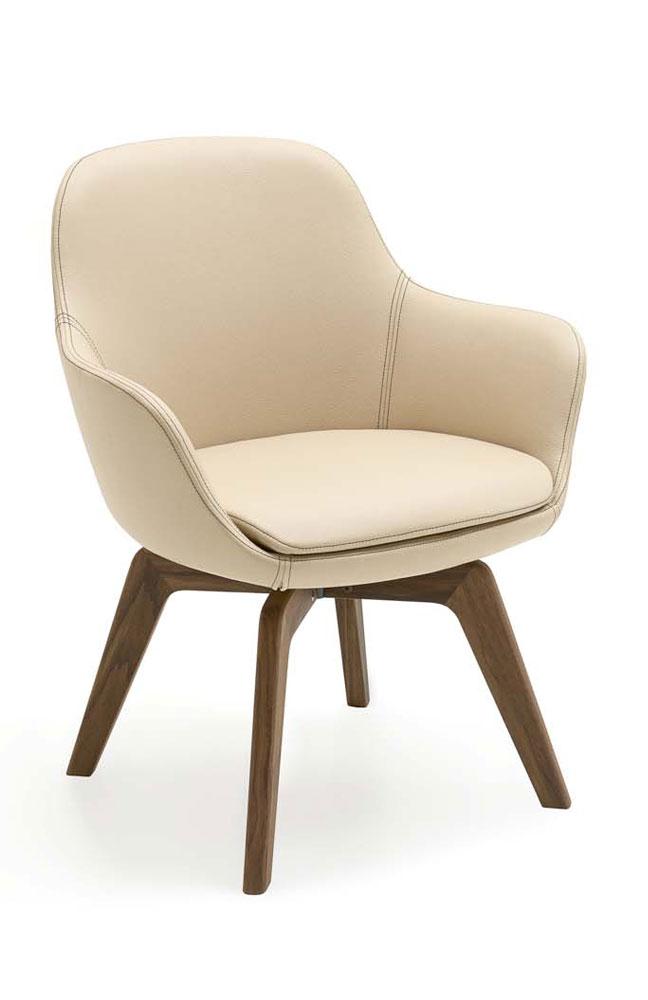 stuhl zs105 rustikale asteiche cream von wimmer. Black Bedroom Furniture Sets. Home Design Ideas