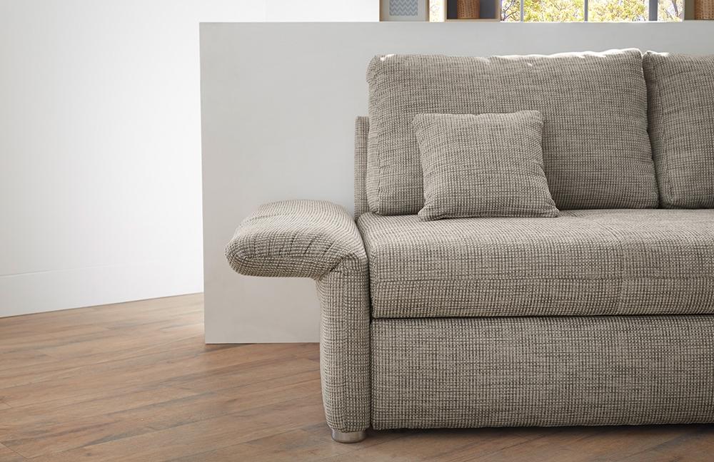 kollektion letz modell leeroy schlafsofa grau m bel letz. Black Bedroom Furniture Sets. Home Design Ideas