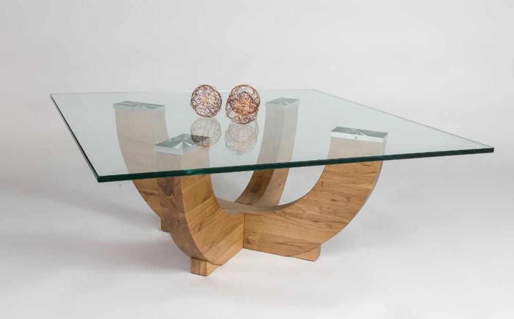 Couchtisch Celina Wildeiche von HLDesign  Möbel Letz