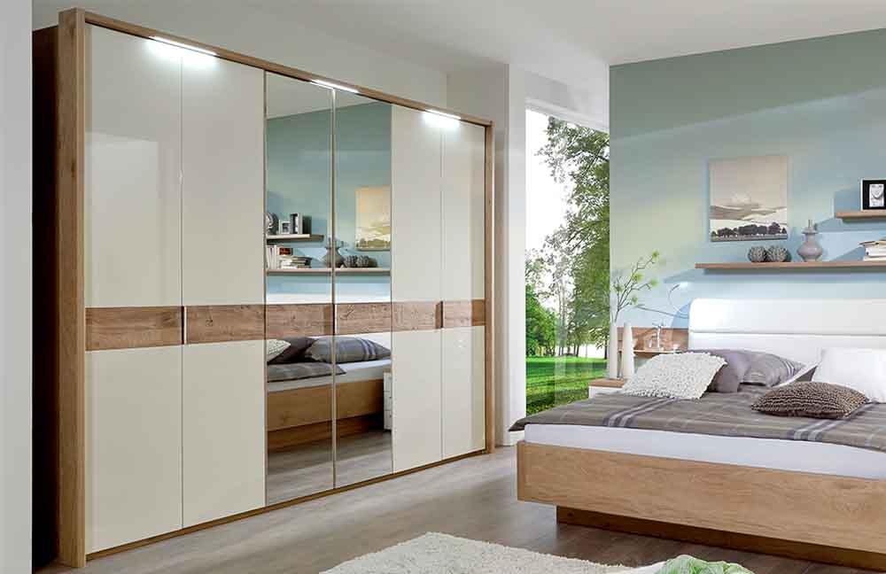 Disselkamp Schlafzimmer Casaja Eiche umato Möbel Letz - Ihr Online ...