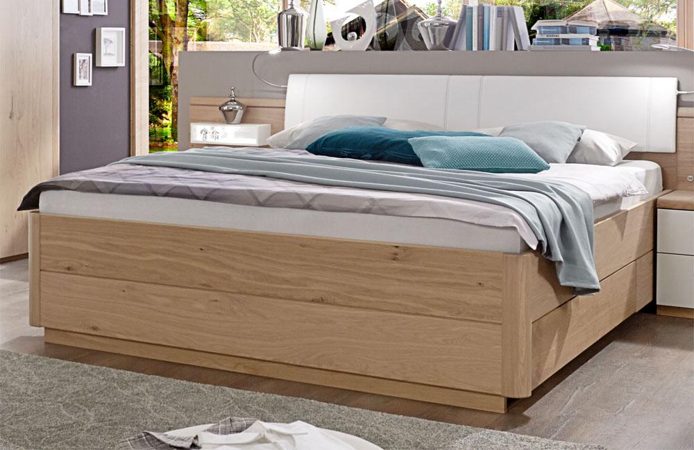 disselkamp schlafzimmer calida eiche wei m bel letz ihr online shop. Black Bedroom Furniture Sets. Home Design Ideas