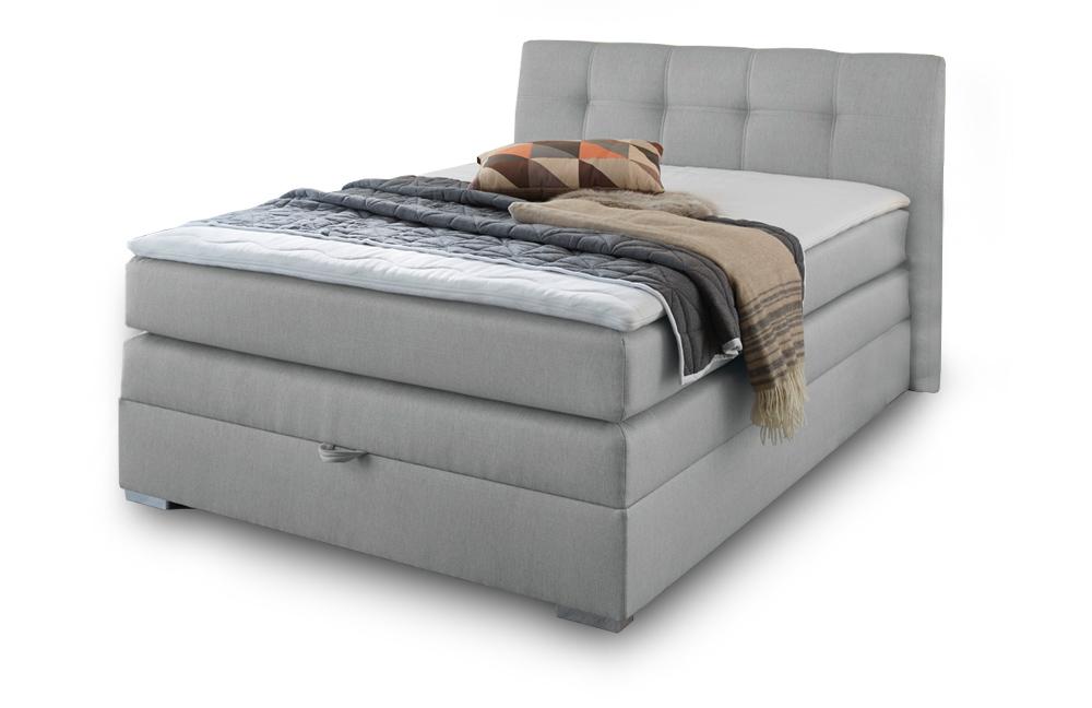 jockenh fer amelie boxspringbett mit bettkasten m bel. Black Bedroom Furniture Sets. Home Design Ideas