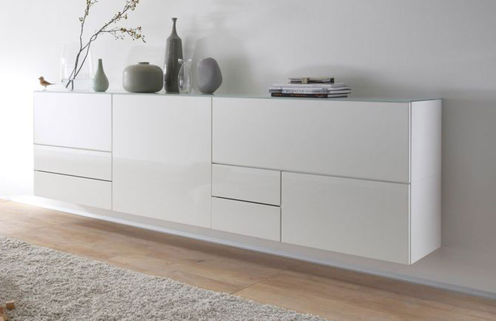 sideboard cubo v603 von sudbrock m bel letz ihr online shop. Black Bedroom Furniture Sets. Home Design Ideas