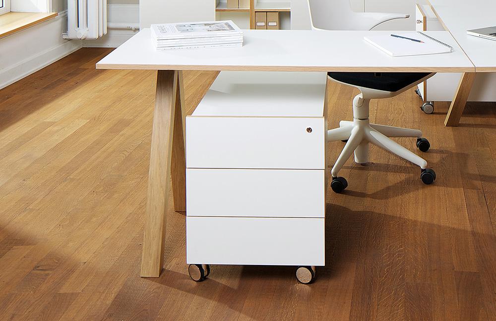 reinhard schreibtisch oslo wei m bel letz ihr. Black Bedroom Furniture Sets. Home Design Ideas