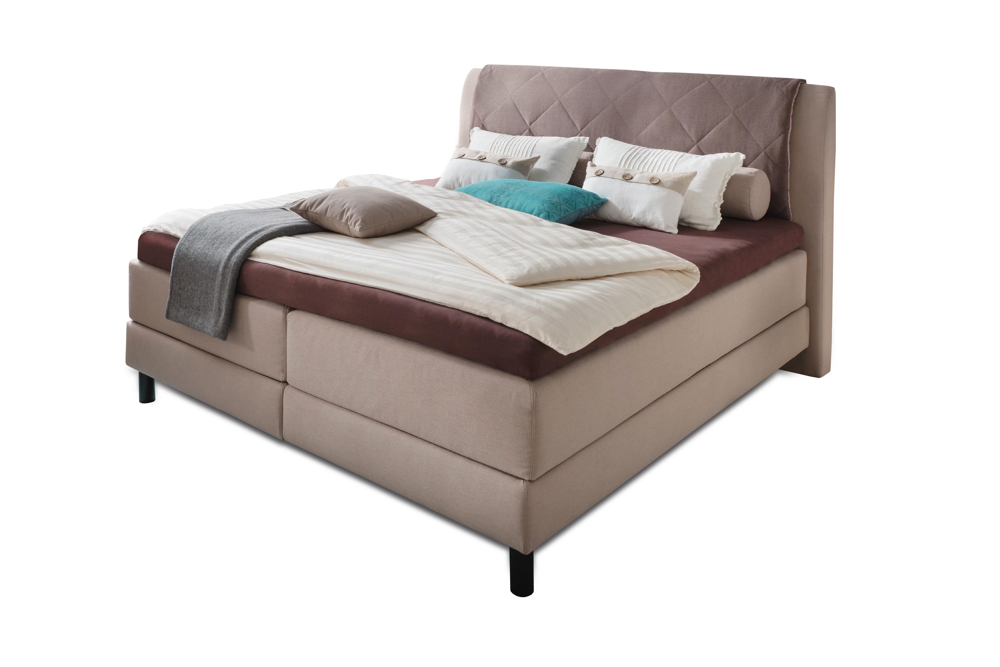 otten boxspringbett. Black Bedroom Furniture Sets. Home Design Ideas