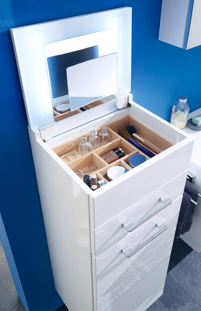 schminkschrank azure wei von marlin m bel letz ihr online shop. Black Bedroom Furniture Sets. Home Design Ideas