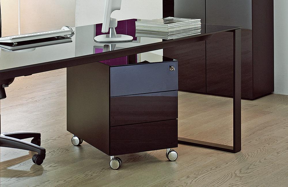 reinhard maxim schreibtisch schwarz m bel letz ihr online shop. Black Bedroom Furniture Sets. Home Design Ideas