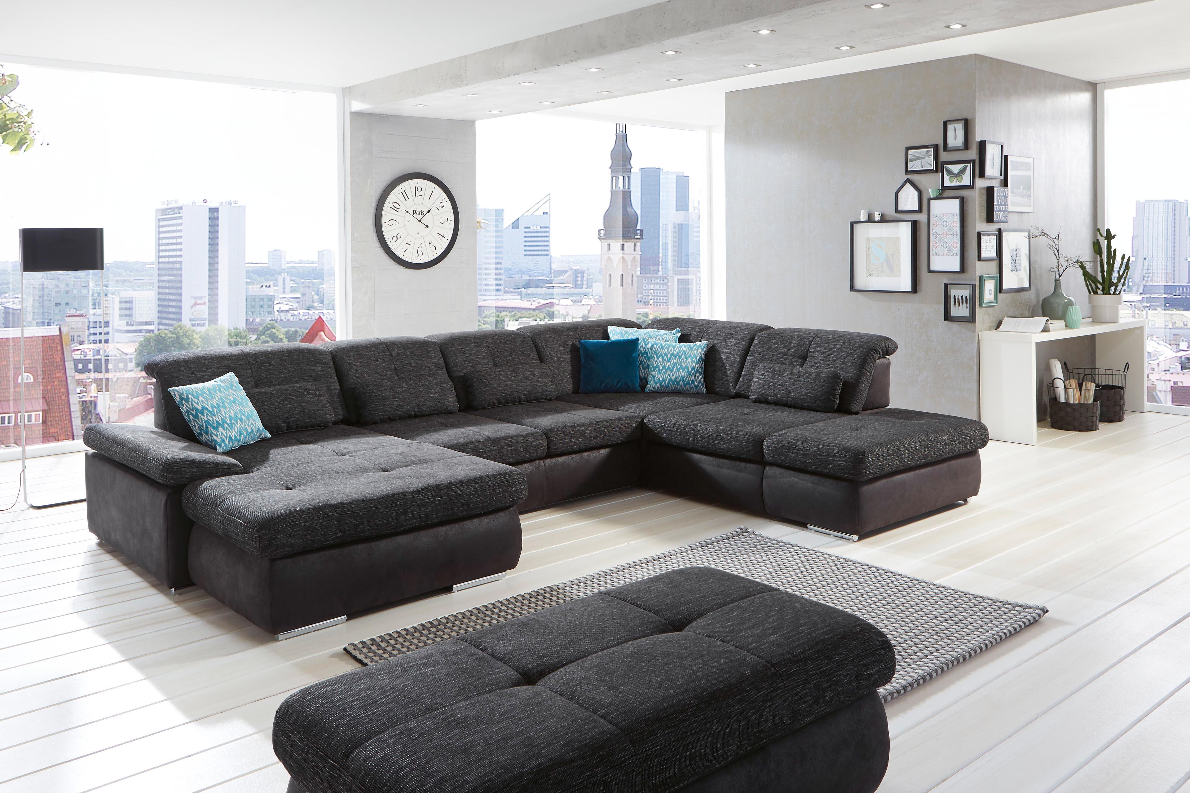 polstergarnitur artus von megapol m bel letz ihr online shop. Black Bedroom Furniture Sets. Home Design Ideas