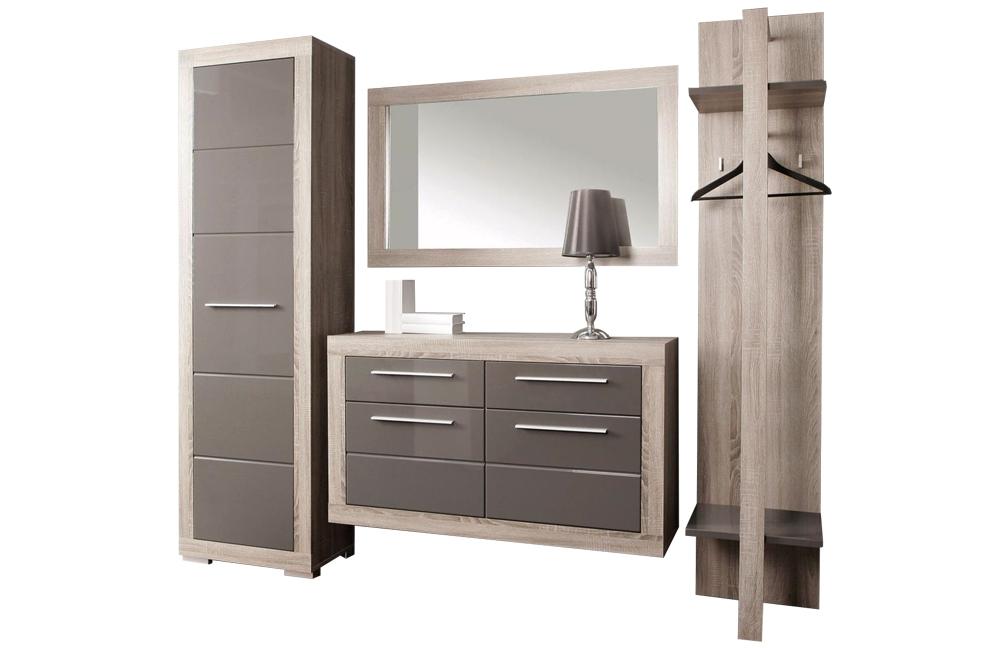 m bel sonoma eiche grau interessante ideen. Black Bedroom Furniture Sets. Home Design Ideas