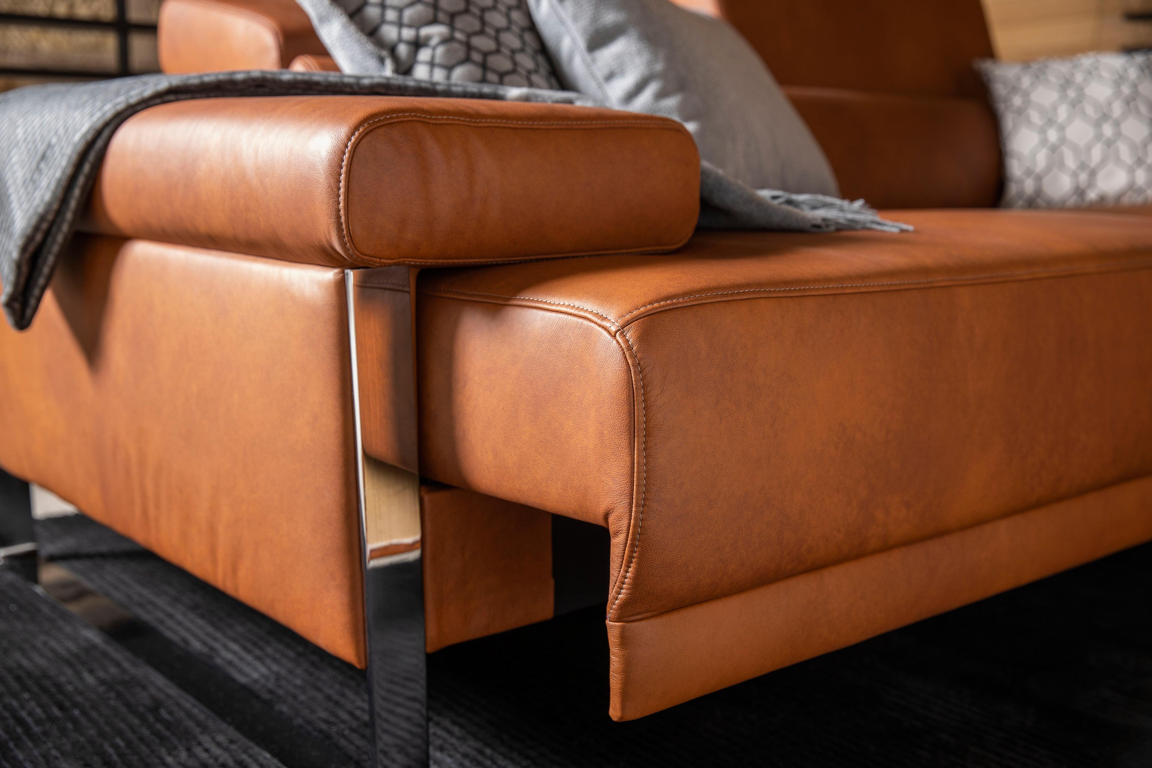 floyd von willi schillig ecksofa schwarz m bel letz ihr online shop. Black Bedroom Furniture Sets. Home Design Ideas