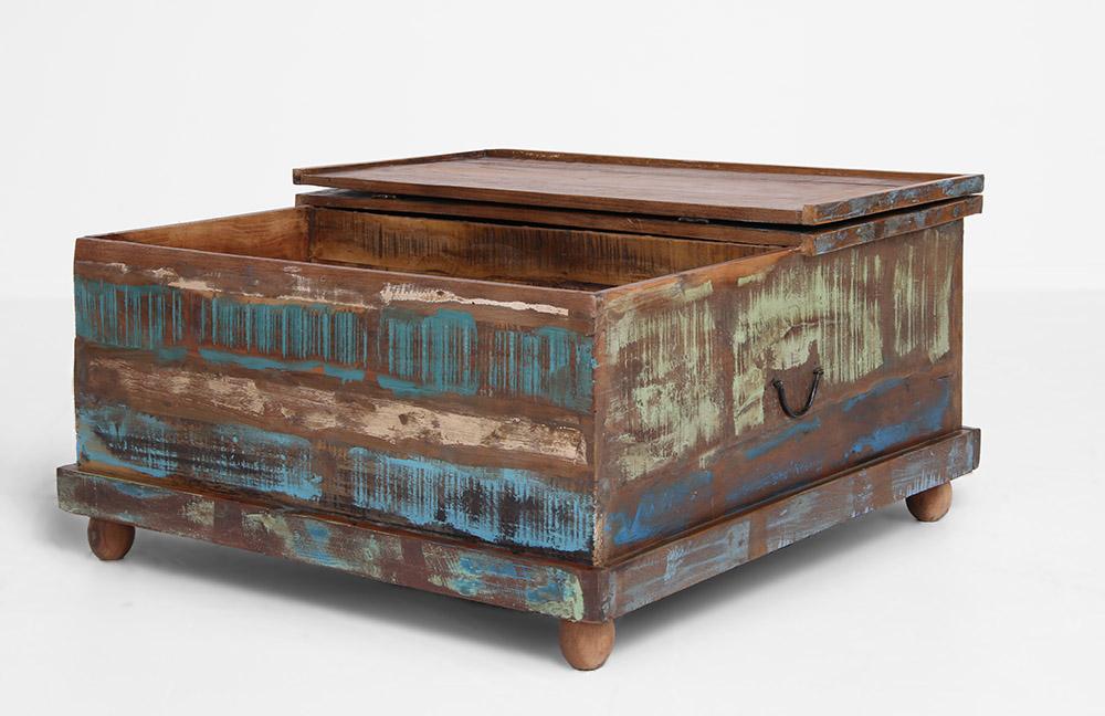 Couchtisch Riverboat EchtAltholz von SIT Möbel  Möbel