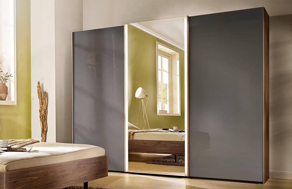 nolte m bel ipanema schlafzimmer macadamia nussbaum graphit m bel letz ihr online shop. Black Bedroom Furniture Sets. Home Design Ideas