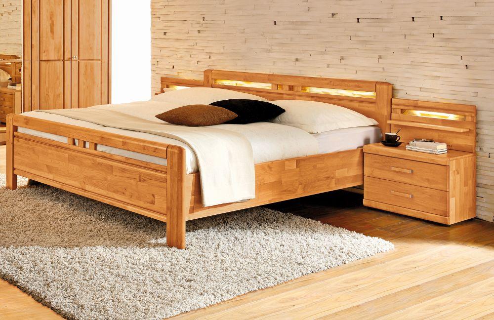 Schlafzimmer Cantona von Casada. Möbel Letz - Ihr Möbel Online-Shop.