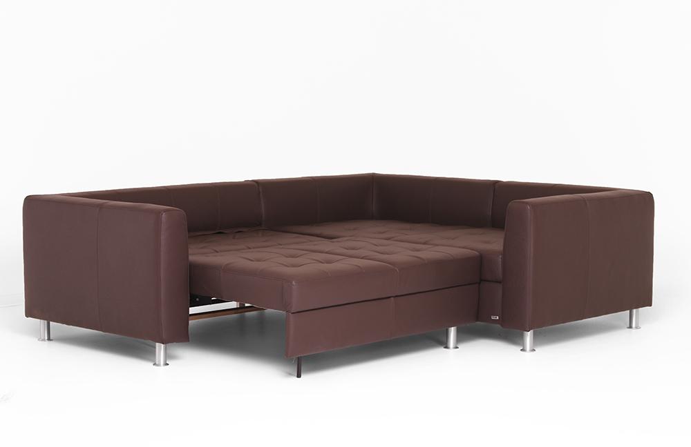 sedda polsterm bel ecksofa maximum in braun m bel letz. Black Bedroom Furniture Sets. Home Design Ideas