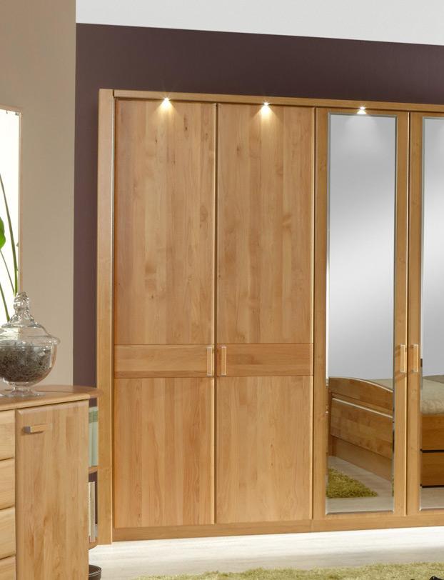 Wiemann Schlafzimmer Lausanne  Möbel Letz - Ihr Online-Shop