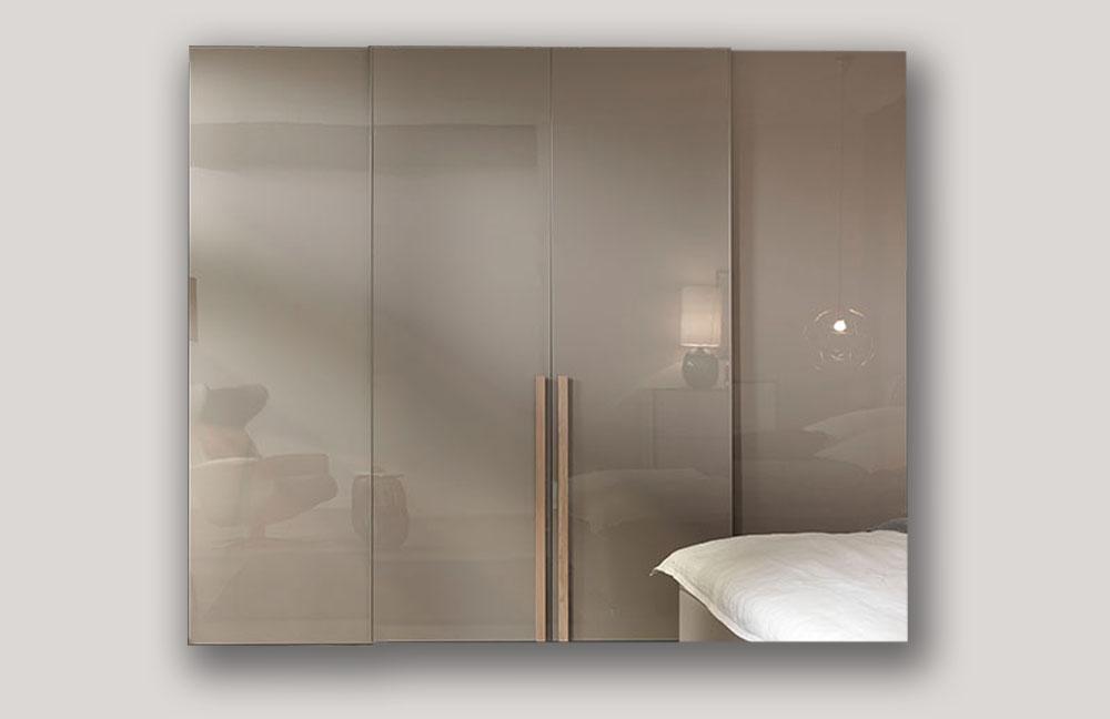 wellem bel ineo kleiderschrank begehbar tr ffel m bel. Black Bedroom Furniture Sets. Home Design Ideas